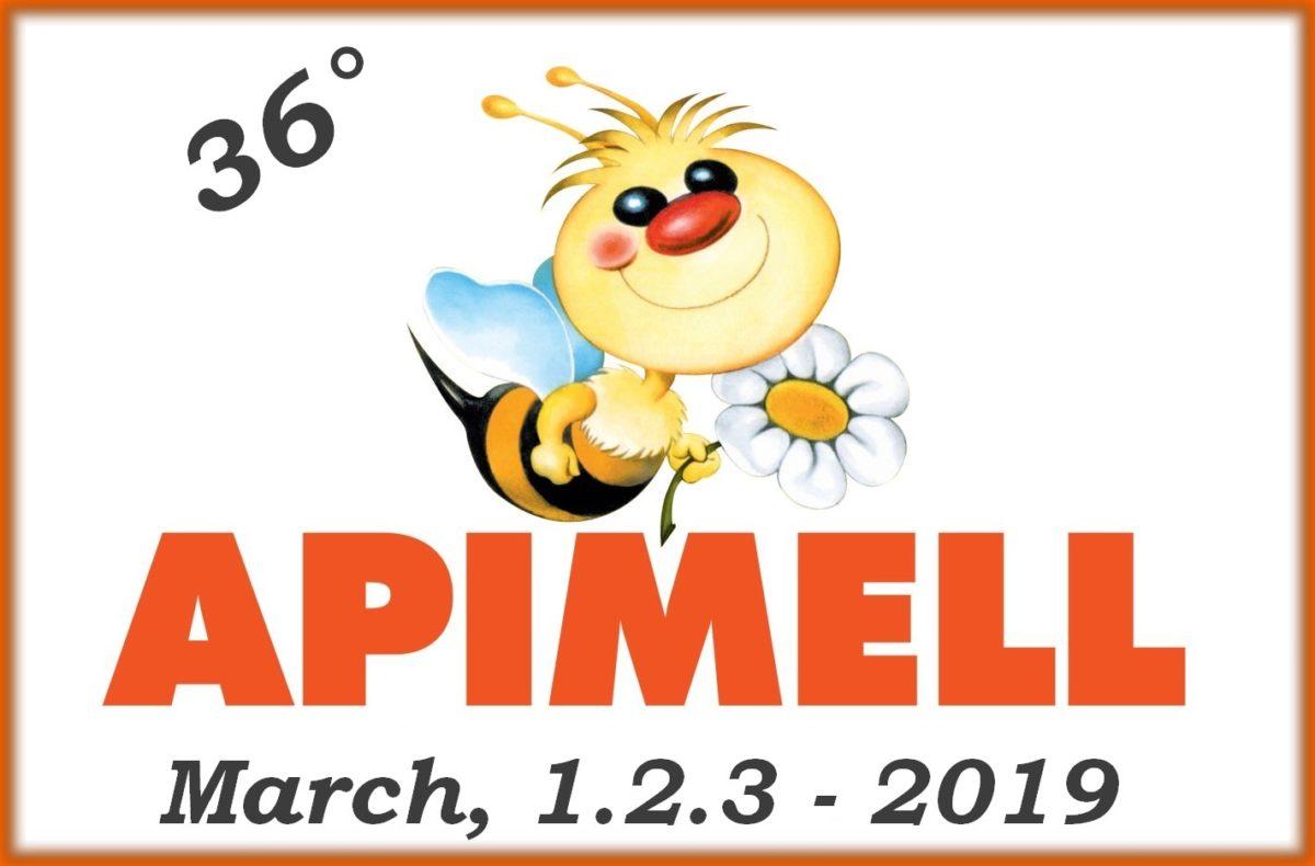 APIMELL,SEMINAT, BUONVIVERE  01 – 03 MARZO 2019