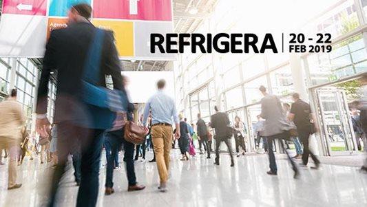 REFRIGERA SHOW 20-22 FEBBRAIO 2019